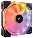 FA-140CHDR Corsair HD140 RGB LED High Performance 140mm PWM Fan