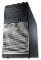 OPTI390-I32100 Dell OptiPlex 390 Mini Tower with Intel Core I3-2100 Processor