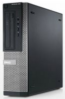 X043900103D Dell OptiPlex 390 MiniTower PC with I3-2100 Processor