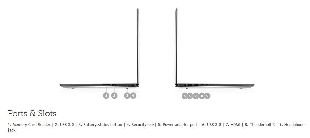 ... Intel Dual i7-6820HQ 2.70Ghz 32GB 15.6