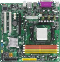 EPAGF6110M AMD® Socket AM2 (940) Processor Main Boards
