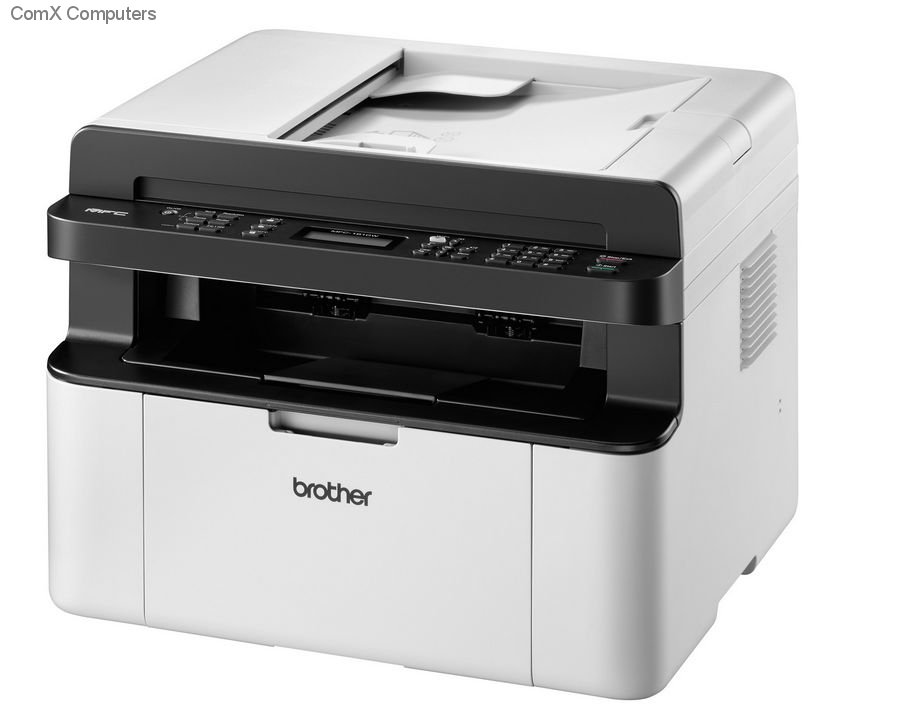 how to connect a fax machine wirelessly
