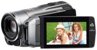CAMCAHFM-306 Canon Legria HFM 306 Digital HD Video Camera with 15X Optical zoom (SD Card only)