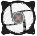 FA-120CMABR Coolermaster Masterfan Air Balance Fan + RGB led - 120x120x25mm