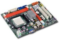 A780LM-M2 ECS A780LM-M2 Socket AM3 Motherboard