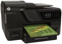 CM750A HP OfficeJet Pro 8600 Plus eAll-in-One Inkjet Printer
