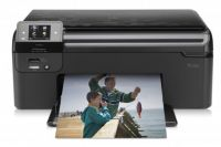 CN245C HP Photosmart e-All in one B110b A4 Colour Inkjet Mutifunctional (copy and scan) printer