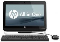 LH155EA HP Pro 3420 AiO PC with Intel Pentium G630 Processor