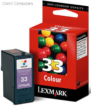 Lexmark x5450 printer