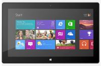 "7XR-00001 Microsoft Surface window RT 10.6"" 32GB without Black Touch Cover"