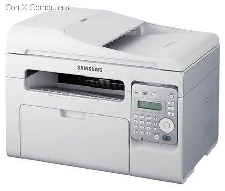 Specification sheet: LP-So3405F Samsung SCX-3405F ...