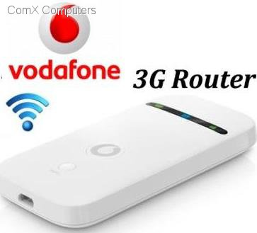 Specification Sheet 6901443029914 Vodafone Mobile Wi Fi