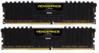 ME-CD43236L18DK Corsair Vengeance Lpx 64Gb(32Gb x2) DDR4-3600 (pc4-28800) CL18 1.2v Desktop Memory Modulewith Black low-profile heatsink (Order on request)
