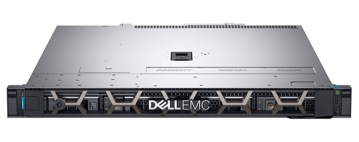 Specification sheet (buy online): PER240M2 Dell PowerEdge R240 1U