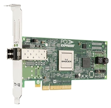 Specification sheet: 406-BBGX Dell Emulex LPE 12000 Single