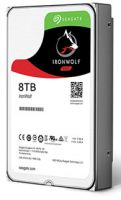 ST8000VN0022 Seagate IronWolf 8000gb/8Tb SATA3(6Gb/s) 256mb cache NAS Hard Drive