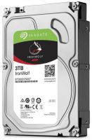 ST3000VN007 Seagate IronWolf 3TB SATA3(6GB/s) Hard Drive for NAS