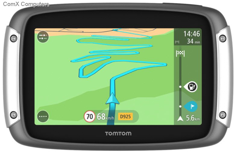 specification sheet buy online tomtom rider 400 tomtom rider 400 5 rider device motorcycle gps. Black Bedroom Furniture Sets. Home Design Ideas