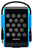 "AHD720-2TU3-CBL Adata HD720 series 2Tb/2000Gb Black & Blue USB 3.0 2.5"" External Hard Drive"