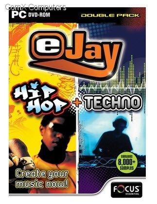 Ejay hiphop 4