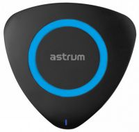 A92020-C Astrum CW200 Blue Wireless Charging Pad