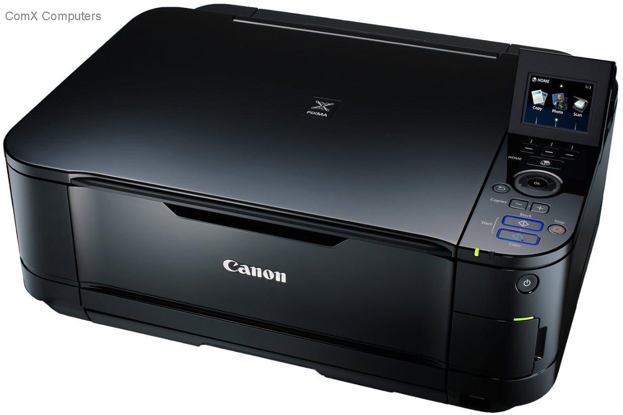 Драйвера для принтера canon mg5140 скачать бесплатно
