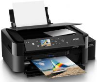 Specification sheet (buy online): L805 Printer Epson