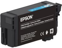 T40C240 Epson UltraChrome XD2 Cyan T40C240 26ml Ink Cartridge