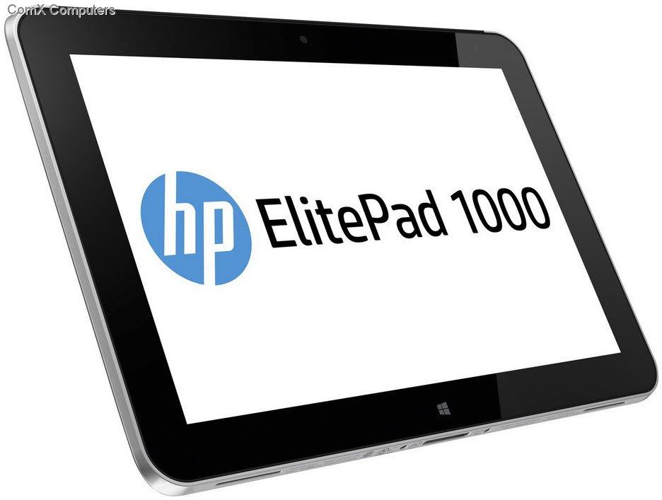 Specification sheet (buy online): F1Q75EA HP ElitePad 1000 ...