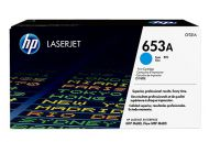 CF321A Hp 653a Cyan Original Laserjet Toner Cartridge
