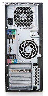 Specification sheet (buy online): WM571EA HP Z230 Tower