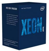 CP-iXK2236 Intel Xeon coffeelaKe E-2236 3.3Ghz 6 core+Hyper-Threading / 12 threads LGA 1151 Server Processor (Order on Request)