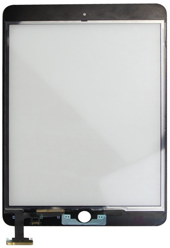 Apple iPad Mini 2 Tablet LCD and Digitizer Black 820-3291-A A1489 A1490 A1491