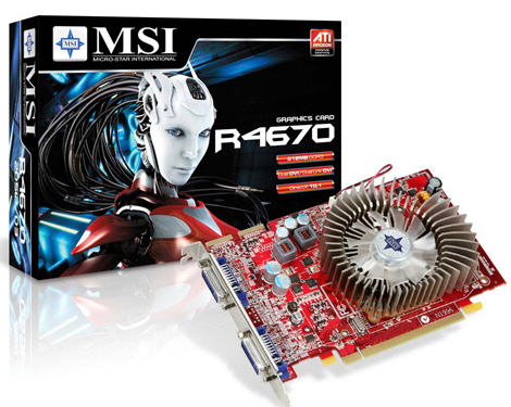 MSI R4670 2D512 D3 GRAPHIC CARD WINDOWS 8.1 DRIVER DOWNLOAD