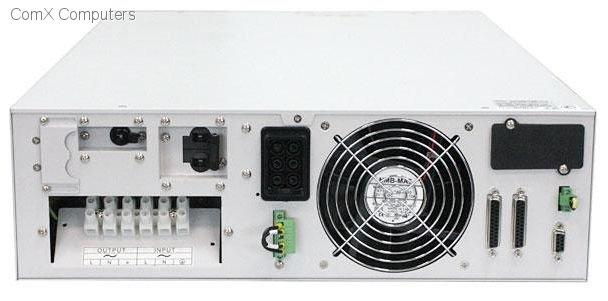 Specification sheet (buy online): VGD-6K PCM® Vanguard