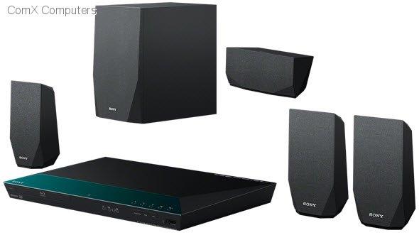 Specification Sheet Sony Bdv E2100 Sony Bdv E2100 5 1ch