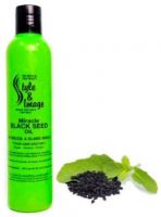 6008852000180 Style and Image Miracle Black Seed Oil 250ml Bottle